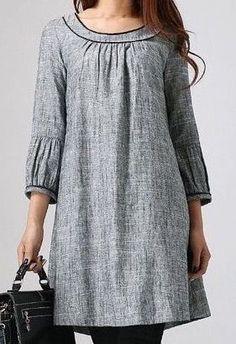 cute outfits for summer Ideas Sewing Dress Summer Fabrics Kurta Designs Women, Kurti Neck Designs, Kurti Designs Party Wear, Latest Kurti Designs, Sewing Dress, Sewing Clothes, Diy Clothes, Mode Pop, Casual Dresses