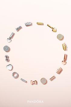 9dab328b7 PANDORA Reflexions Collection | Inspirational Jewelry | PANDORA Jewelry US
