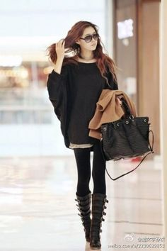 Simple black and neutral