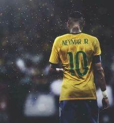 Neymar Jr Football Brazil, Football Soccer, Football Players, Neymar Jr Wallpapers, Clube Corinthians, National Football Teams, Fifa World Cup, Neymar Barcelona, Neymar Brazil