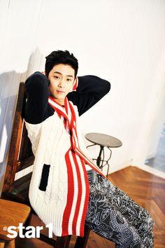 JaeJin - @Star1 Oct '13