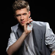 Collins Key - magician or illusionist or mentalist - whatever, he's incredible and only 17 yrs. old