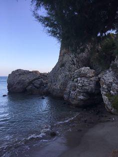 Rodakino beach, Crete