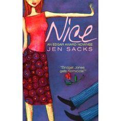 Nice: An Edgar Award Nominee