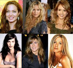 Os cabelos longos são bastante versáteis e permitem fazer uma grande variedade de penteados, soltos ou presos, eles ficam maravilhosos. Ter um cabelo longo
