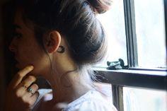 #moon #moontattoo #tattoo