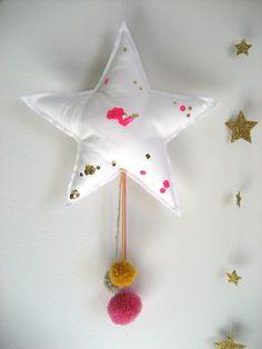 ma belle étoile