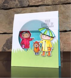 mama elephant | design blog: Surprise Post from Kathy Racoosin + GIVEAWAY!
