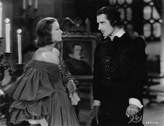 1933 film Queen Christina, loosely based on the life of Christina, Queen of Sweden from 1632 to 1654.