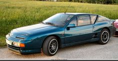 ALPINE A 610 Magny Cours