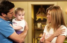 Remember baby Emma from Friends? This is what she looks like now.: Remember baby Emma from Friends? This is what she looks like… Serie Friends, Friends Cast, Friends Show, Friends Scenes, Friends Moments, Emma From Friends, Rachel Friends, Special Friends, David Crane