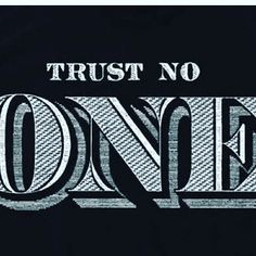 Can't trust no one, especially niggas ! Thug Quotes, Gangster Quotes, Dope Quotes, Badass Quotes, Words Quotes, Funny Quotes, Sayings, Tattoo Lettering Fonts, Graffiti Lettering