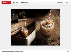 A photograph of your coffee belongs in a museum. | 16 Unhelpful Life Lessons From Pinterest