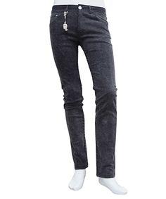 Tuesday Night Band Practice – MALEVOLENCE JEAN (BLACK) http://www.raddlounge.com/?pid=88767416 #streetsnap #style #raddlounge #wishlist #stylecheck #fashion #shopping #unisexwear #womanswear #clothing #wishlist #brandnew #tuesdaynightbandpractice #robingraves #markmurders #benbones #dandangerous