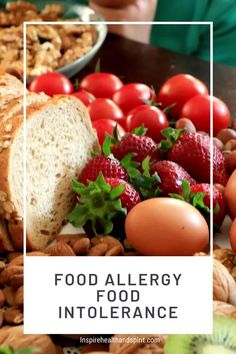 Do you have food sensitivities or allergies? Not sure what the difference is between the two? Find out if you have a food allergy or sensitivity that may be keeping you from feeling your best. #foodsensitivity#allergy#foodallergy#eggallergy#peanutallery#foodallergysymptoms#foodsensitivitytest#foodsensitivitysymptoms Women's Health, Health And Wellness, Most Common Food Allergies, Food Sensitivity Testing, Wellness Products, Food Intolerance, Food Journal, Alternative Health, Egg Free