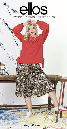 Stylish Plus Size Womens Clothing & Apparel Soft Pants, How To Hem Pants, Striped Jeans, Distressed Skinny Jeans, Boyfriend Jeans, Plus Size Fashion, Nice Dresses, Womens Fashion, Fashion Trends