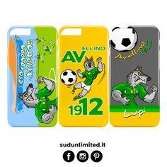 Per i veri tifosi biancoverdi! La cover dell' Avellino calcio by Sud Unlimited.  #avellinocalcio #avellino #cittàdiavellino #biancoverdi #serieb #lupi #irpinia #tifosodoc #calcio #coversmartphone #casesmartphone
