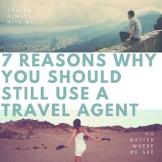 Why You Absolutely Should Use A Travel Agent - Destination Wedding and Honeymoon Planner | Love At First Travel