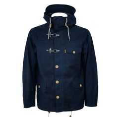 Ben Sherman Fishermans Jacket