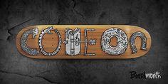Rad Skateboard Designs by Alex Kurchin E Skate, Skate Decks, Skateboard Design, Skateboard Decks, Shape Design, Brand Packaging, Skateboards, Shapes, Silver