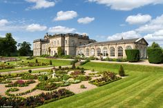 Dunstall Hall in Staffordshire was built with the vast fortune of entrepreneur Sir Richard Arkwright. Pioneer of the Industrial Revolution invented the spinning frame, making it easy to spin thread from wool or yarn. The property near Burton on Trent would not sell for £5million so estate agents have slashed price by £1million.