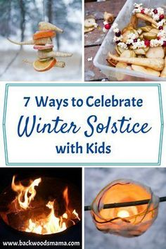 7 Wonderful Ways to Celebrate Winter Solstice with Kids – Backwoods Mama 7 Wonderful Ways to Celebrate Winter Solstice with Kids – Backwoods Mama animeaesthetic animeboy animedrawings backwoods celebrate Kids Mama solstice Ways winter wint Yule Traditions, Winter Solstice Traditions, Winter Solstice 2018, Winter Kids, Winter Christmas, Winter Holidays, Christmas Crafts, Pagan Christmas, Xmas