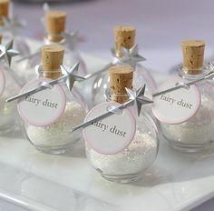 Fairy dust...