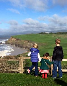 Half Moon Bay's Best Kept Secret: The Off Season!
