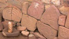 Acabo de compartir la foto de Armando Ynga Castillo que representa a: Representaciones en piedra.