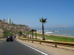 Costa Verde,PERU