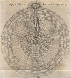 Between 1617 and 1621 the English physician and polymath Robert Fludd published his masterwork Utriusque Cosmi, a book split into two volumes and packed with over 60 intricate engravings. Urszula Szulakowska explores the philosophical and theological ideas behind the extraordinary images found in the second part of the work.