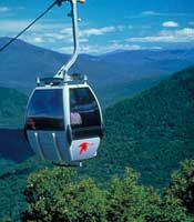Affordable summer activity packages at Loon Mountain, NH summer vacations Super Adventure, Forest Adventure, Adventure Travel, Vacation Destinations, Dream Vacations, Vacation Spots, Mountain Resort, Mountain Biking, Gondola Lift