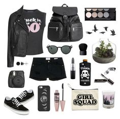 """""""Color Palette Series: Set #2"""" by five-seconds-of-taylor ❤ liked on Polyvore featuring Frame Denim, Wildfox, Topshop, Vans, Fujifilm, Ray-Ban, Casetify, BERRICLE, Maybelline and MAC Cosmetics"""