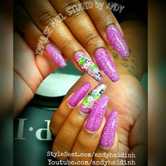#thenailprince #andyhaidinh #nailartist #nail #acrylicnails #gelnails #gelpolish #cnd #shellac #morgantaylor #kiaraskynails #opi #gelish #lechat #nailart #vietsalon #nailsmagazine #nailpromagazine #nailfashion #naildesigns #nailprodigy #nailporn #nailsalon #ImpulseNailStudiobyAndy #SDnails #instanails #SolaSalons #SolaSandiego #LittleItaly #SanDiego