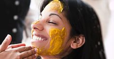 Creams to Remove Face Stains - Creams to Remove Face Stains - Best Home Remedies for Dark Spots on Face, Neck, Hands, Back and Legs. - Homemade creams to remove face stains - Homemade creams to remove face stains Tumeric Masks, Turmeric Face Mask, Turmeric Facial, Sommer Make Up, Dark Spots On Face, Smokey Eyes, The Face, Skin Spots, Face Scrub Homemade
