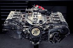 Of the air-cooled Porsche engines, one of the most revered is the 3.2-liter flat six from the Carrera 3.2. Introduced in 1984, it replaced the previous 3.0-liter, and was claimed to be 80 percent new compared to the old engine. When new, this engine allowed the Carrera 3.2 to make 231 horsepower and