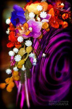 Fotografías para decorar. Arreglo floral de flores F00213  de Wifred Llimona. http://www.lallimona.com/foto/flora/
