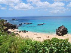 Waimea Bay, HI : The Beach Boys: Good Travel Vibrations : TravelChannel.com
