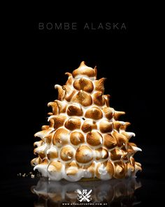 Get your jelly on #13 – BOMBE ALASKA | A table for two