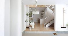 Maison verticale | MUJI