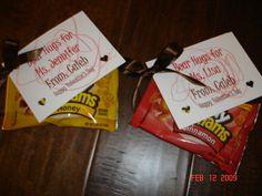 Preschool Valentines