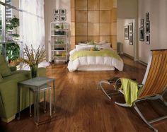 Bruce Marsh Oak Hardwood Flooring   Bruce Cb721 Westchester Gunstock 3-1/4 Oak Hardwood Flooring