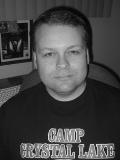 I recently caught up with Brian M. Sammons, author, editor, and reviewer of all things horror, sci-fi, or just plain old dark. He's also a contributing author for the Punktown role-playing game Kickstarter, currently at over 90% of its $9,000 goal by Dec. 19.