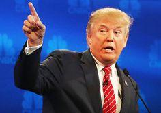 John Kasich Went In Hard On Donald Trump, Then Trump Blew Him Up.