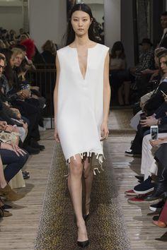 Maison Rabih Kayrouz Fall/Winter 2015-2016 Fashion Show