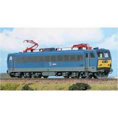 ACME 60181 Electric Engine Gigant, MÁV - www. Engineering, Electric, World, Trains, The World, Technology