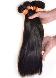 Enquiry Email: cnwigsonline@yahoo.com  See more pls go to our website: www.cnwigsonline.com 5A 6A 7A Grade virgin Brazilian hair for sale!!! Wholesale & Retails.  3 bundles 300g full head From US$62(R744 ZAR) Free Shipping. No shedding, No Tangling. We have Brazilian Peruvian Malaysian Indian Mongolian Cambodian hair in stock. We can dye the hair into colours #1, #2, #3, #4 FREE for you.  If buy 3 bundles 300g weaves, you can get a lace closure at wholesale prices.  If buy 3 bundles 300g…