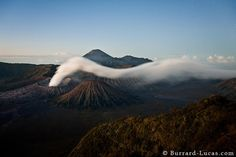 Mount Bromo by Will Burrard-Lucas East Java, Indonesia Panoramic Photography, Landscape Photography, Nature Photography, Color Photography, Great Pictures, Cool Photos, Wonderful Places, Beautiful Places, Amazing Places