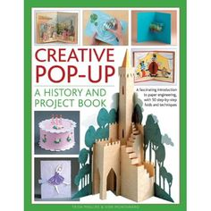 Pop Up Art, Arte Pop Up, Fun Fold Cards, Folded Cards, Tarjetas Pop Up, Paper Art, Paper Crafts, Homemade Anniversary Gifts, Craft Projects