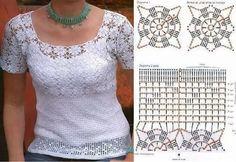 Blusas 👚 tejidas